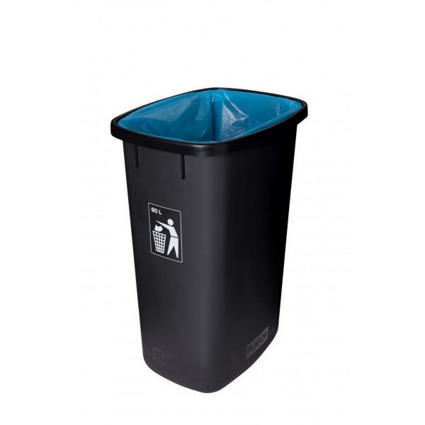 Kosz do segregacji odpadów Sort Bin 90l z workiem na śmieci
