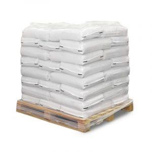 Sól drogowa worki 25kg na palecie