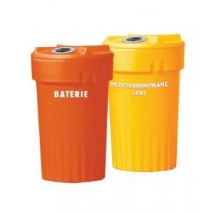 Pojemniki na odpady niebezpieczne Can Collector 150l