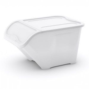 Pojemnik na śmieci All in Box 40l