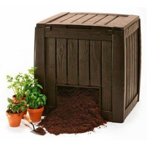 Kompostownik Deco Composter 340l